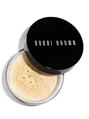 Bobbi Brown Sheer Finish Loose Powder - # 03 Golden Orange (New Packaging) (Bobbi Brown Sheer Finish Loose Powder)