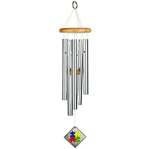 Cheap Woodstock Chimes for Autism- Famous Melodies Collection