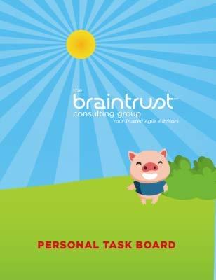 Personal Task Board (Kanban) ()