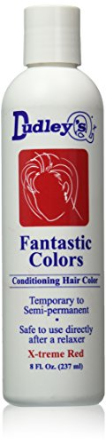 Dudley's Fantastic Colors Conditioning Hair Color, Extrem...