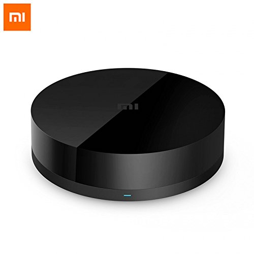 Original Xiaomi Mi Smart Home Infrared Universal Wireless Remote Control 360 Degree Controller All-In-One Media Control Center