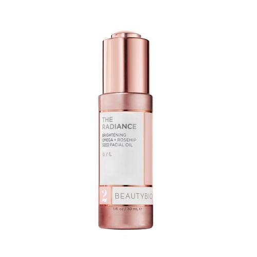 Beauty BIO The Radiance Brightening Omega Plus Rosesip Seed Facial -