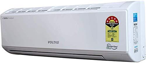 Voltas 1.2 Ton 5 Star Inverter Split AC