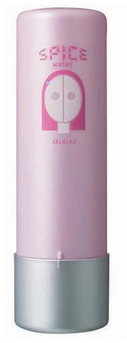 (Spice Water Shining Straight (6.76 oz) by Arimino)