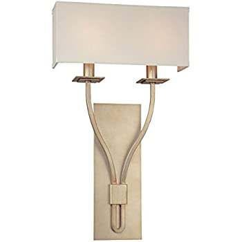 Amazon.com: Troy iluminación b2522 Sevilla 2 Light Doble ...
