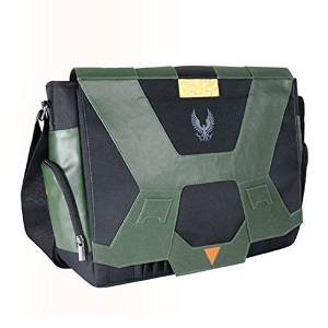 - Halo Master Chief Messenger Bag