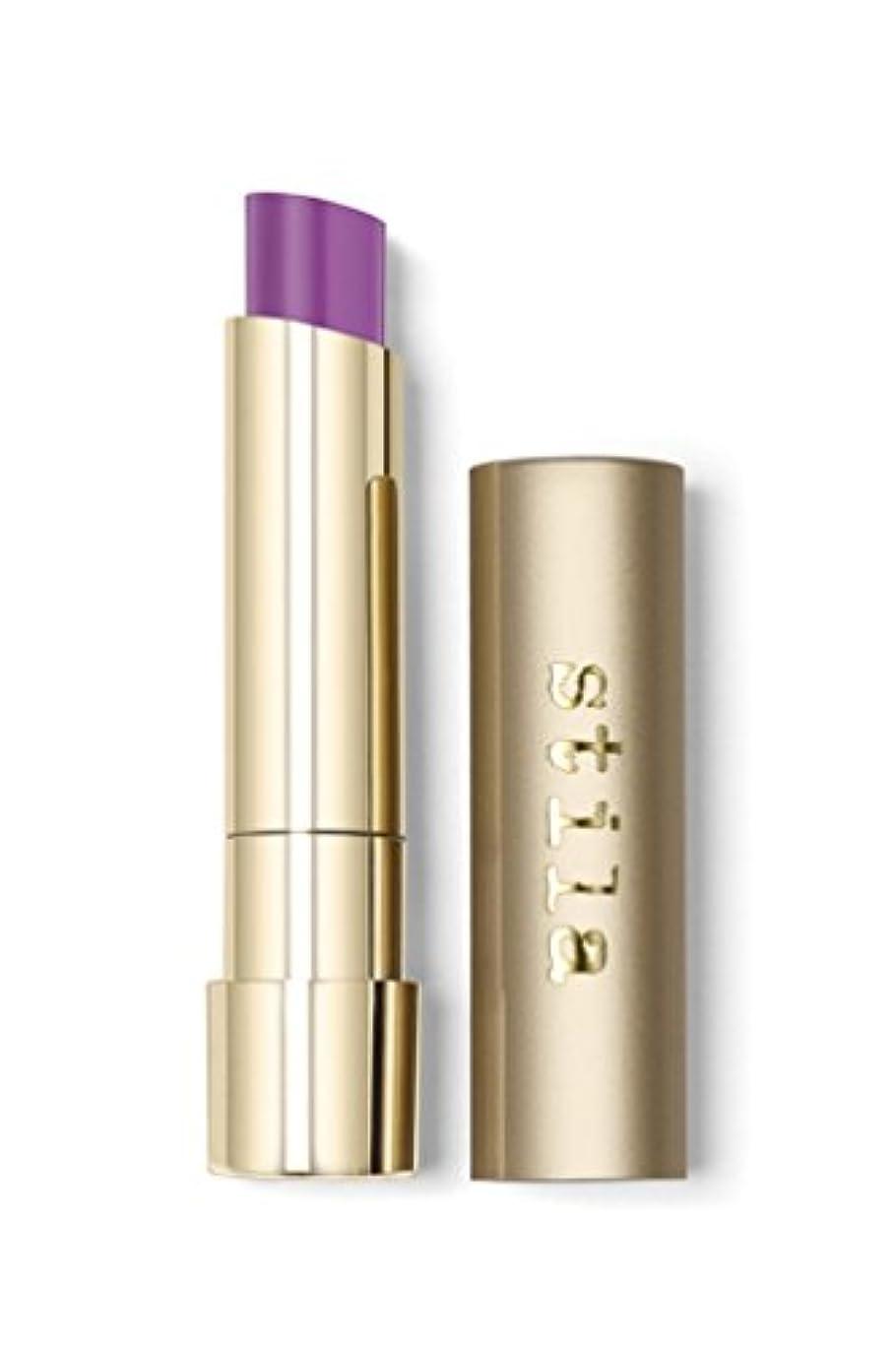 あざバンケット広がりスティラ Color Balm Lipstick - # Becky (Mid Tone Cool Magenta) 3g/0.1oz並行輸入品
