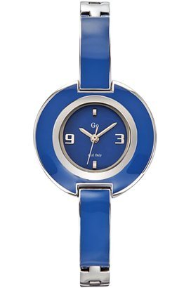 GO, Girl Only Analogue Blue Dial Women's Watch - 694675
