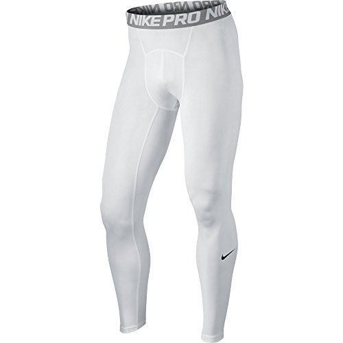 Collant Nike Cool Multicolore Silver white Pro black Homme matte 4qTqaEzwx