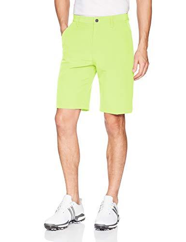 (adidas Golf Men's Ultimate 365 Short, Hi-Res Yellow, 36