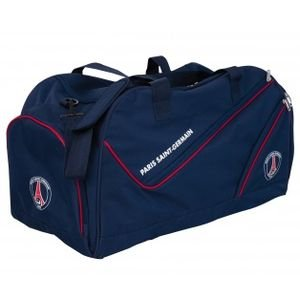 Sac de sport PSG Collection officielle PARIS SAINT GERMAIN Football Ligue 1 Taille 62 x 31 x 32 cm