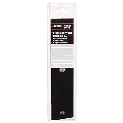 (Craftsman (3-pack) 9 Inch Edger Replacement Blades)
