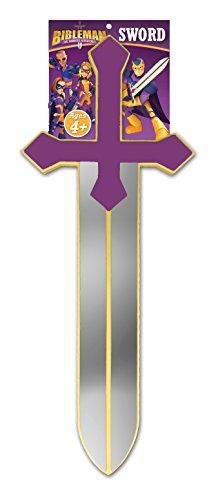 Bibleman Sword