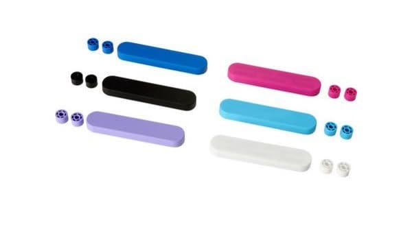 IKEA Bygel magnético de cocina de pared para cuchillos ...