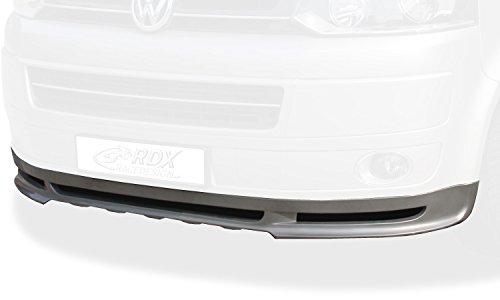 RDX RDFA010 Spoiler Avant RDX Automotive GmbH