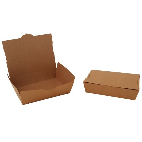 Poly Coated Food Container - 7