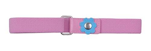 bvani-girls-0-6-belts-flower-design-fully-adjustable-pink-turquoise