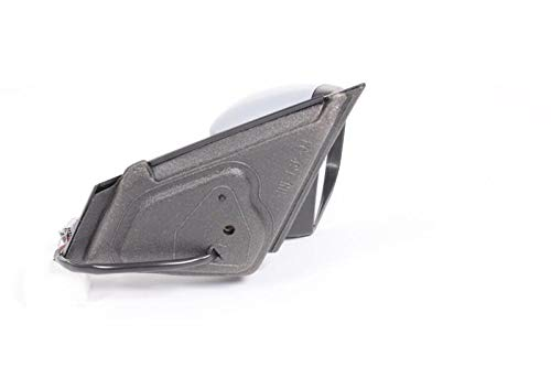 Right Driver Side Wing Mirror Aftermarket 388-FDD383TPA-6238 Electric, Heated, Primed - Will Have To Be Painted