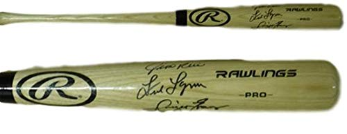 Denver Autographs 19124 Bat JSA Red Sox Outfield Rawlings ブロンド 野球バット   B07ND4RB15