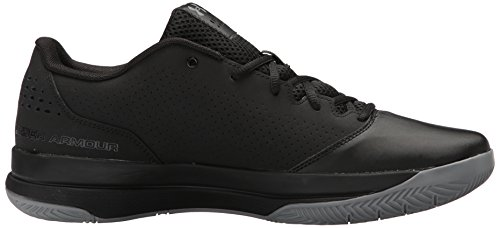 Under Armour Mænds Jet Lav Sort (002) / Sort 8FuRzRMR2