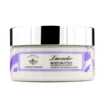 Caswell Massey Lavender Body Butter For Women
