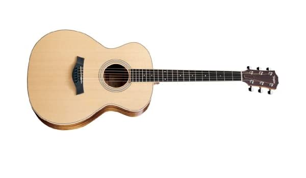 Taylor ga3-l Sapele/Sitka Grand Auditorium Guitarra acústica 6 ...