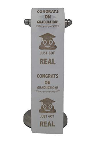 Happy Graduation Toilet College School product image