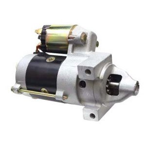 Nuevo motor de arranque para John Deere cortacésped F620 ...