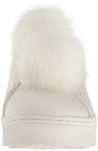 Sam Edelman Kvinders Leya Mode Sneaker Hvid Z9ra60js0