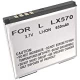 lg kf700 - LG OEM LGIP-470A BATTERY GLIMMER KE970 KF600 KF700