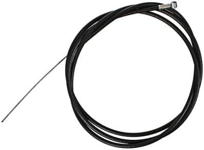 Black Odyssey Linear BMX Bike Cable