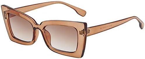 BBestseller Gafas de Sol Premium Moda Protección UV Gafas de ciclismo Vasos  planos Gafas de sol para hombre y mujer (F 38b3514057cc