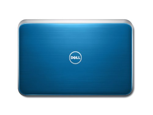 Dell Inspiron 17R 17.3″ (900P) Laptop Intel Core i5-3210M 2.5GHz, 6GB, 1TB, R/W, Windows 8 —Blue, Best Gadgets