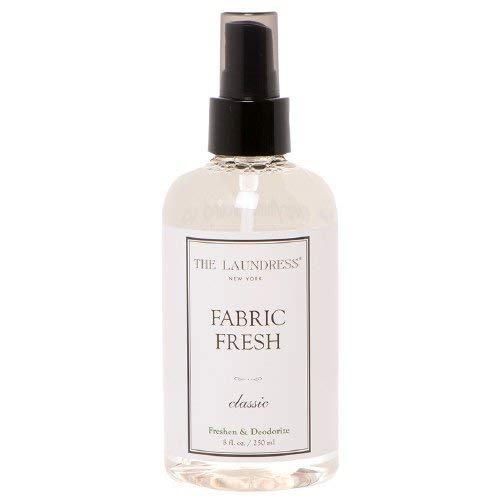 2 x The Laundress Fabric Fresh, Classic 8 oz (250 ml) by The Laundress