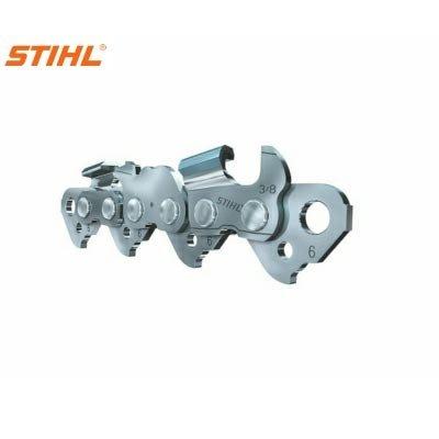Stihl Sägekette Rapid Duro Rettung 50 cm 3/8 x 1,6mm x 72 TG