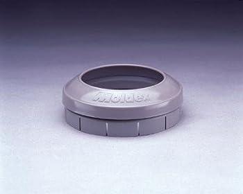 Moldex P100 Disk Filter Piggyback Adapter w/Retainer (Pair)