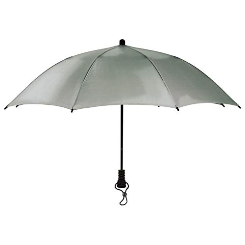 Swing Trek Umbrellas Liteflex Trek Umbrella Silver ()