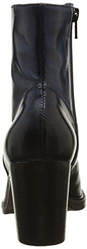 Donna Piu Women's 9649 Brigida Cowboy Boots Blue (Tequila Blu) 2Lk2ESO3N