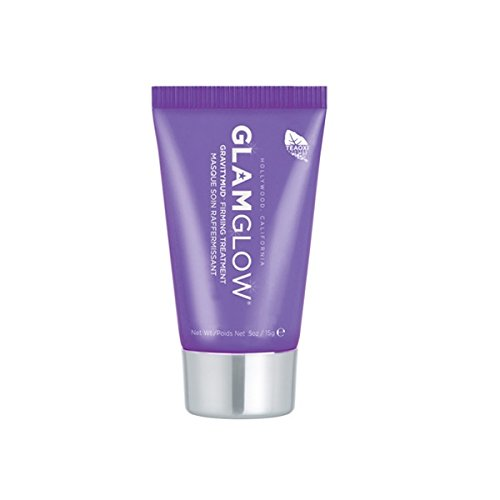 Glamglow GRAVITYMUD Firming Treatment .5 oz. Travel Tube