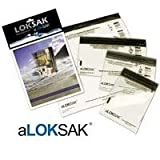 Aloksak Bags Case of 3/12″ x 12″, Outdoor Stuffs