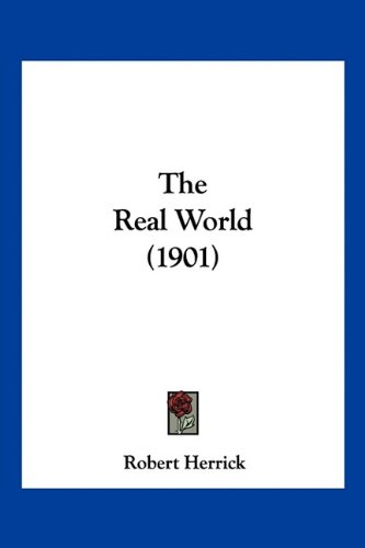 Read Online The Real World (1901) pdf