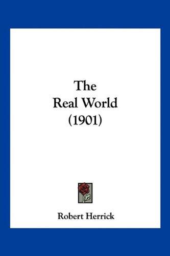 Read Online The Real World (1901) pdf epub