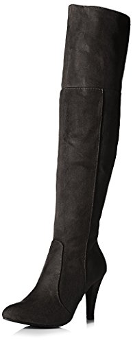 Bucco Womens Alivia Boot Black F6UCat9S
