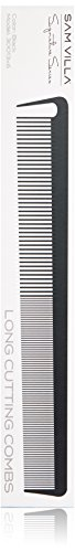 Sam Villa Signature  Long Cutting Comb
