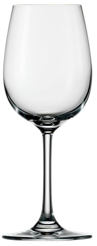Stolzle Weinland Small White Wine Glass, Set of 6