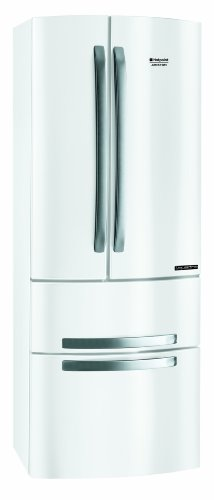 Hotpoint 4d Aa Wha Side By Side A 190 Cm Höhe 095 Kwh 290