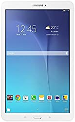 Samsung Galaxy Tab E Tablet, White, 9.6, 8 GB Espandibili, 3G [Versione Italiana]