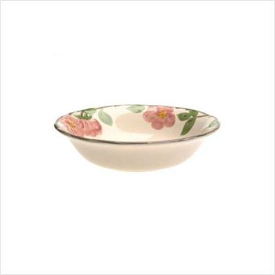Franciscan Desert Rose Dinnerware 6-Inch Soup/Cereal Bowls ()