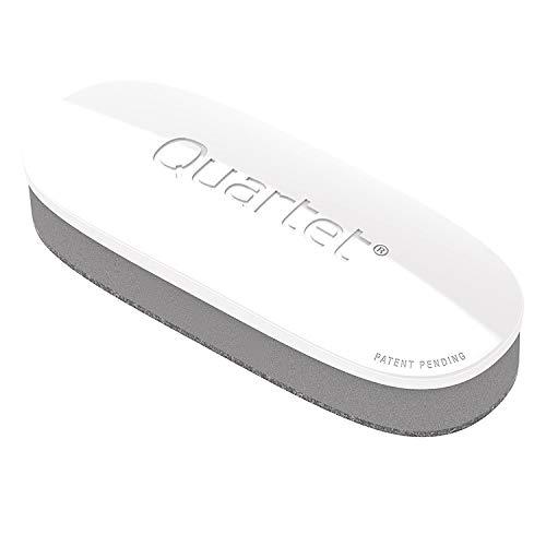 Clean Dry Erase Eraser - Quartet Whiteboard/Dry Erase Board Eraser, 5
