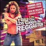Dale Con Los Cangris Del Reggaeton 1